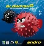 krótkie czopy ANDRO Blowfish plus